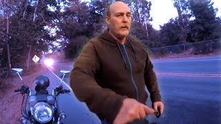 Bikers HELPING Bikers - Acts of Kindness 2017 [Ep.#46]