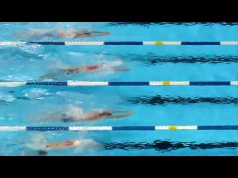2012 US Swimming Olympic Trial Men's 200 Breaststroke Final