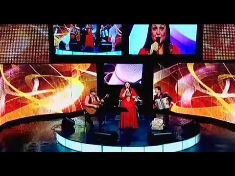 "Марина Девятова - живой концерт ""К нам приехал..."" 11/05/2017"