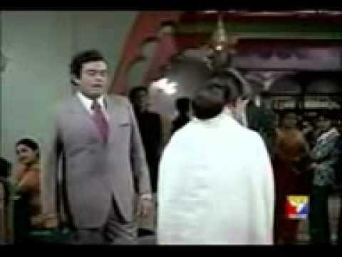 Meri Bheegi Bheegi Si Song   Kishore Kumar   Anamika 1973 Hindi...