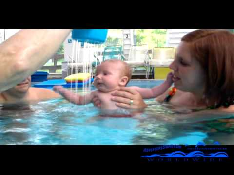 RainBuckets help Kids Learn to Swim! RainBuckets help Kids Learn to Swim!