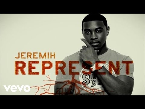 Jeremih - Represent (Part 1)