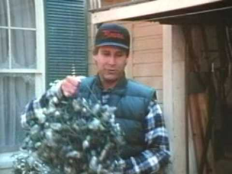 National Lampoon's Christmas Vacation - Trailer