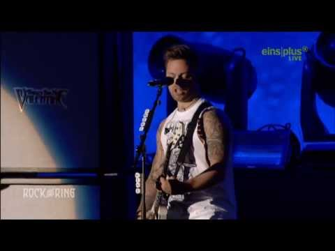 Bullet For My Valentine @ Rock am Ring 2013 (FULL CONCERT)