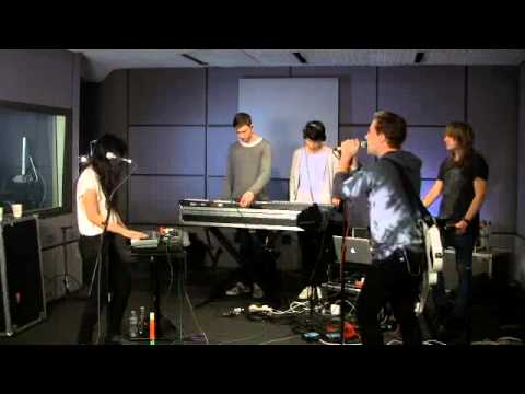 The Naked And Famous  Young Blood Lastfm Sessions