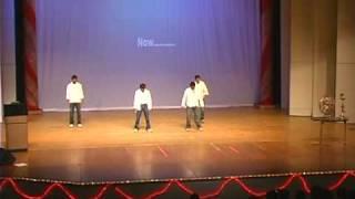 Oka Laila Kosam Remix- NMSU Roshni 2009