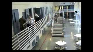 Inmate Fight- Corrections Corporation of America's Idaho Correctional Center