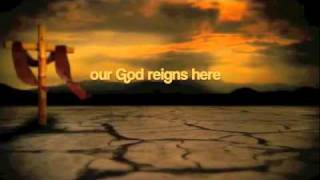 Watch John Waller Our God Reigns Here video