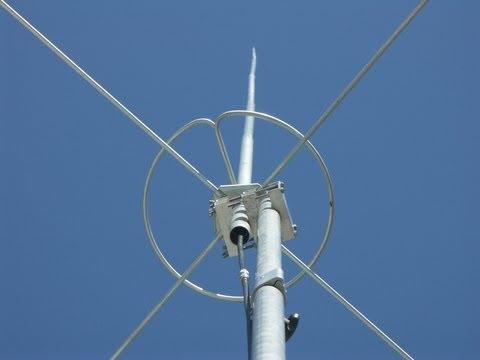 how to make a maco antenna