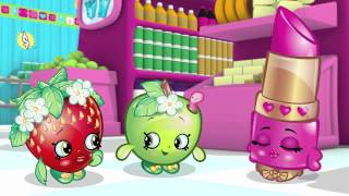 Shopkins episodio 2 - Si Gira!