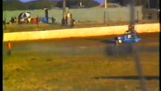 1st Race in my old stockcar