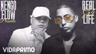 5. Ñengo Flow - Mami Damelo A Mi ft. Darell [Official Audio]