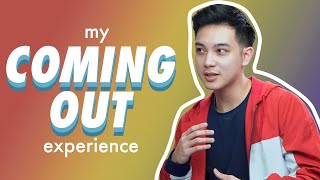 People Share Their Coming Out Experience | Filipino | Rec•Create