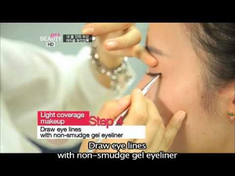 Get It Beauty – Acne Prone Skin Care (CJ E&M)
