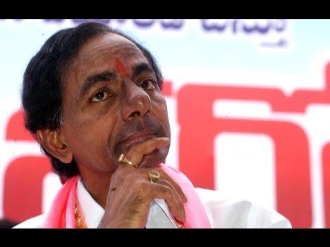 Black Cars 'Unlucky' For Telangana CM K Chandrasekhar Rao