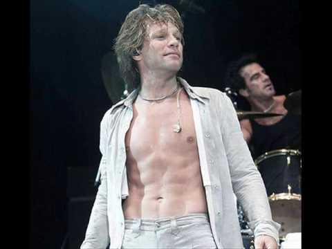 Bon Jovi Pics
