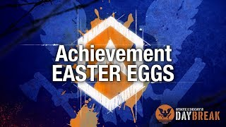 Achievement Easter Eggs in State of Decay 2! (and Patch 4.2)
