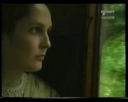 The Death Of Emily Bronte