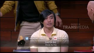 Daush Rai, Breeder Ikan Hias |  HITAM PUTIH (05/11/18) Part 1