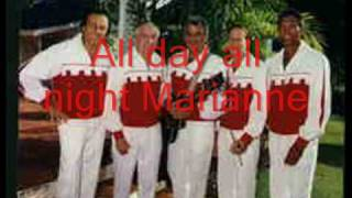 Merrymen - All day All night Marianne