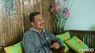 Giveaway Umroh Dewa Eka Prayoga untuk Pak Ichwan