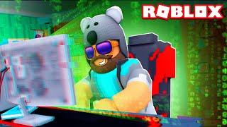 HACKING ROBLOX!!!!