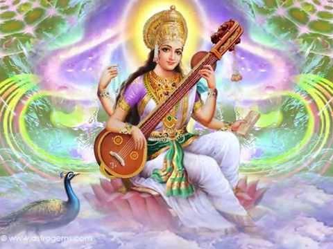 Aarti Saraswati Mata ki..By Yash Ahlawat