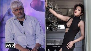 Why Vikram Bhatt chose Shama Sikandar for MAAYA?