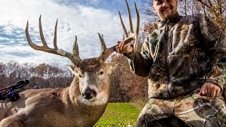 Bowhunting Deer: The Legend OMAG
