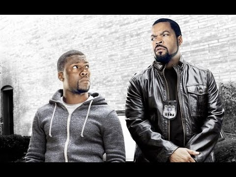 THE MOVIE ADDICT REVIEWS Ride Along (2014)