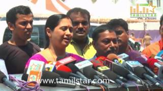 Tamil Film Producers Council Election