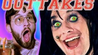 Rebecca Black - Friday Parody OUTTAKES