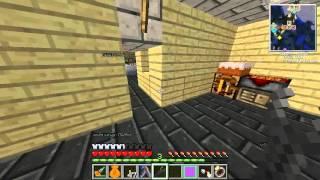 Minecraft Technic Pack ITA - 1.2.5 - #20 + Mappa