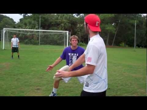 How To Throw A Scoober | Brodie Smith