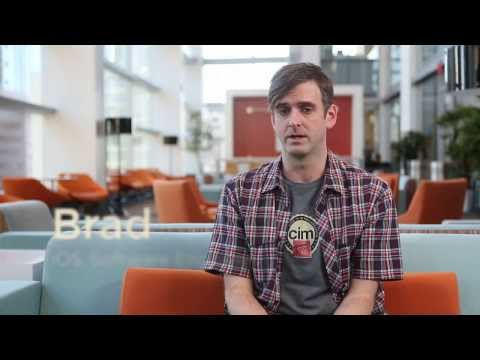 Realistic Job Preview: Brad, iOS Software Engineer