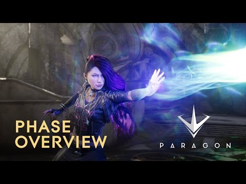 Paragon - Phase Overview (Available May 16)