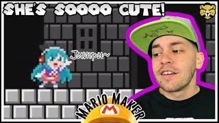 Jumpu LOVES Kaizo! Super Mario Maker