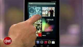 Google Nexus 7 tips and tricks - CNET How to