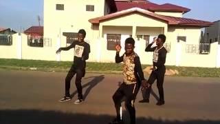 Koo Ntakra #Wurewurafo by 44 BULLETS
