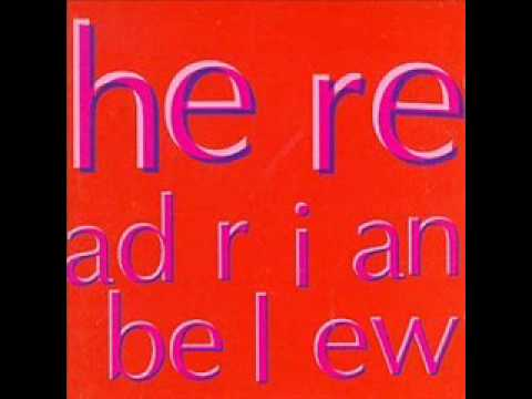 Adrian Belew - Peace On Earth