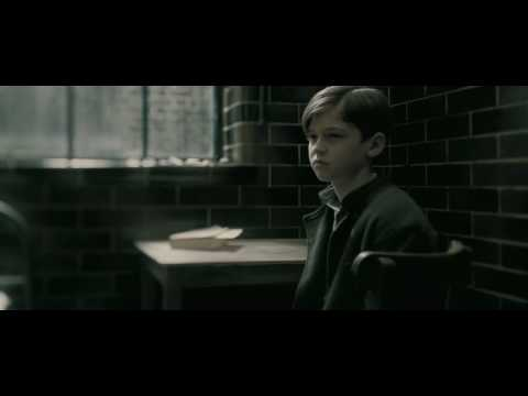 Harry Potter - Half Blood Prince Trailer in HD