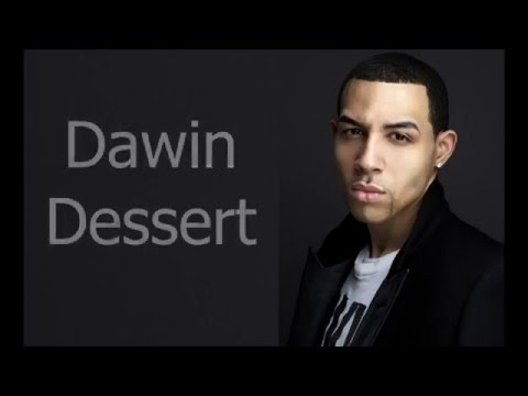 DAWIN - Dessert LYRICS