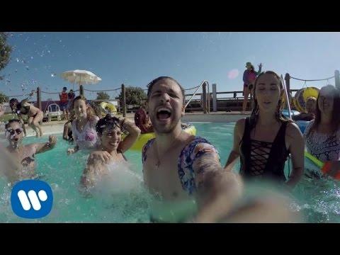 Alessio Bernabei Due Giganti pop music videos 2016