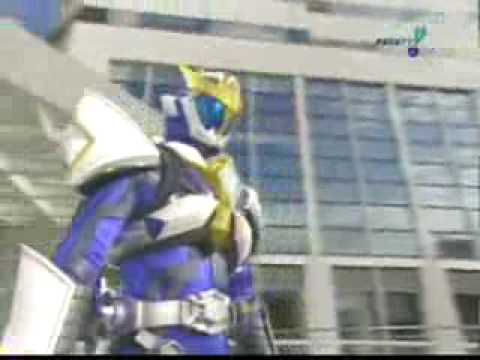 Ep 1 Ryukendo (dublado) Parte 1 video