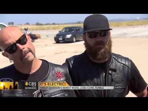 Test Drive  Harley Davidson's