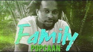 Popcaan - Family (Audio)