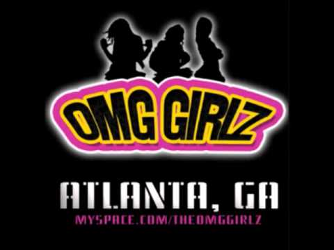Omg Girlz - Pretty Girl Bag (audio) video