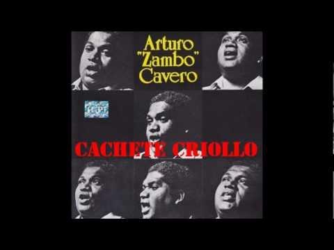 Arturo Zambo Cavero - Sincera Confesion
