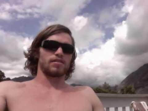 Bish Log: Hawaii Update