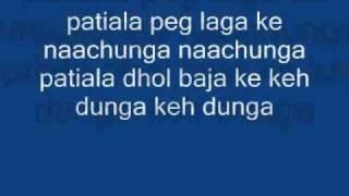 download lagu Patiala House Laung Da Lishkara Lyrics gratis